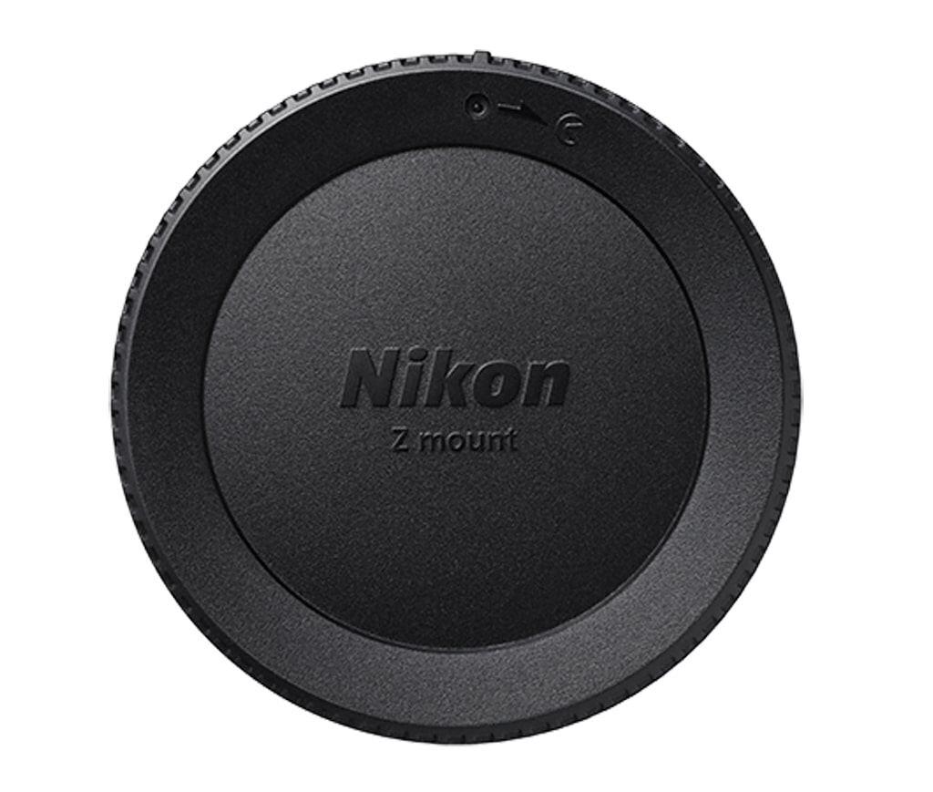 Nikon BF-N1 Gehäusedeckel für Z6/Z7/Z50