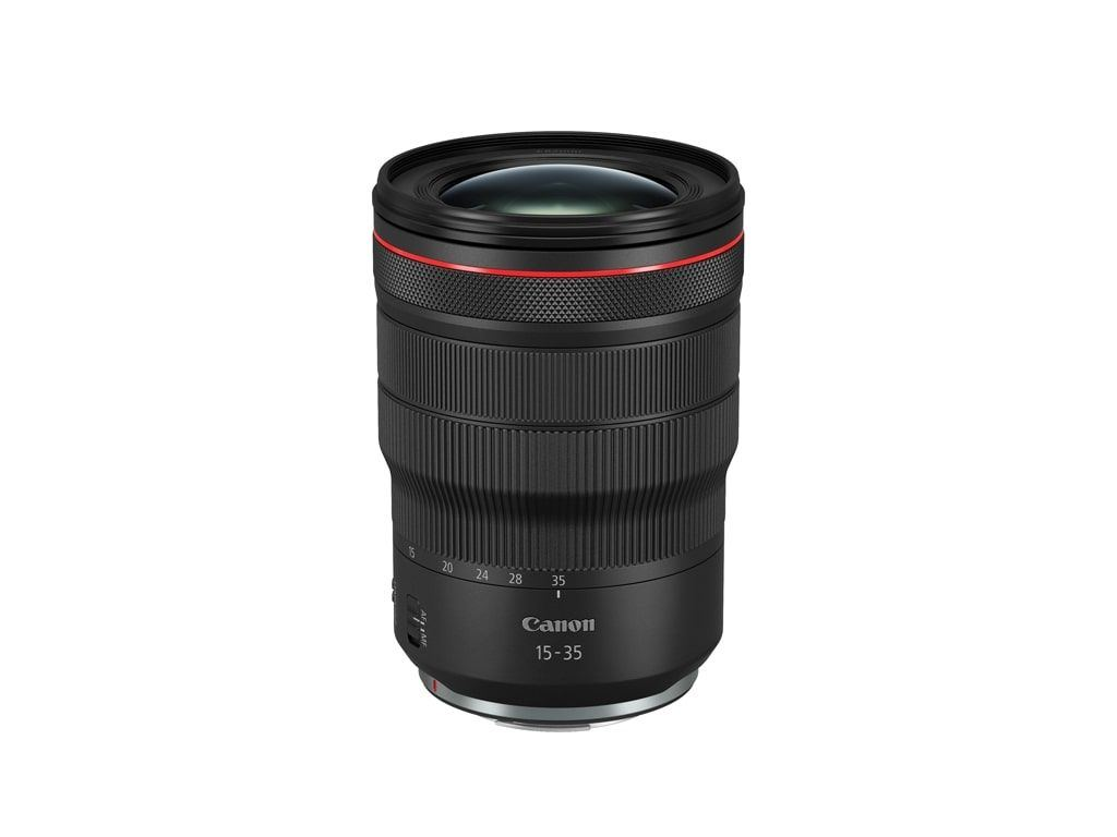 Canon RF 15-35mm 1:2,8 L IS USM