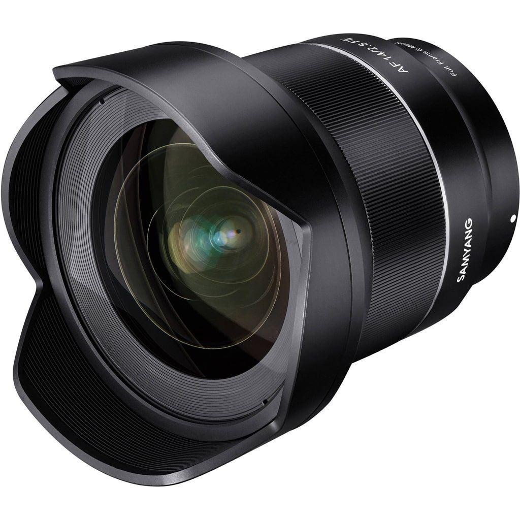 Samyang AF 14mm 1:2,8 FE für Sony E