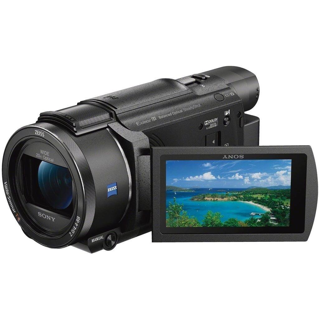 Sony FDR-AX53 Special Kit