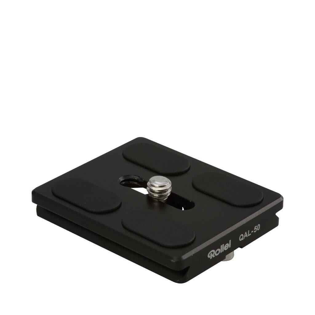 Rollei QAL-50 Schnellwechselplatte