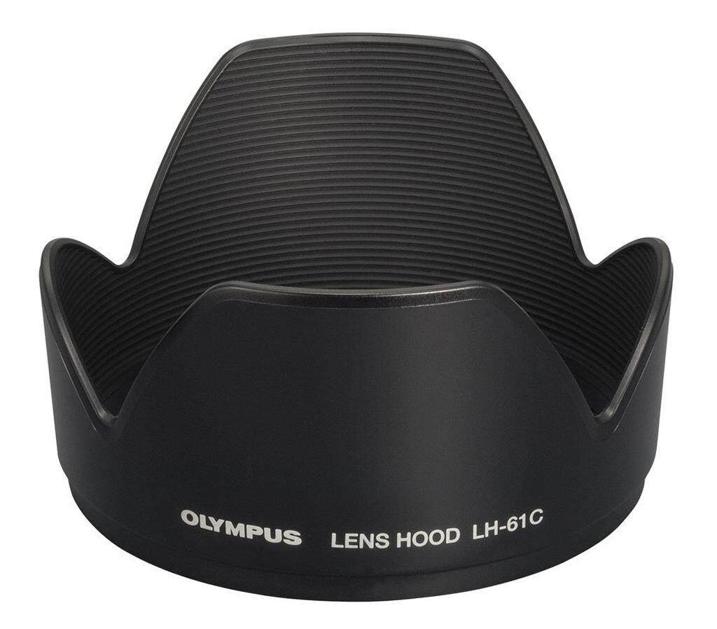 Olympus Gegenlichtblende LH-61C für 14-150mm 1:4,0-5,6