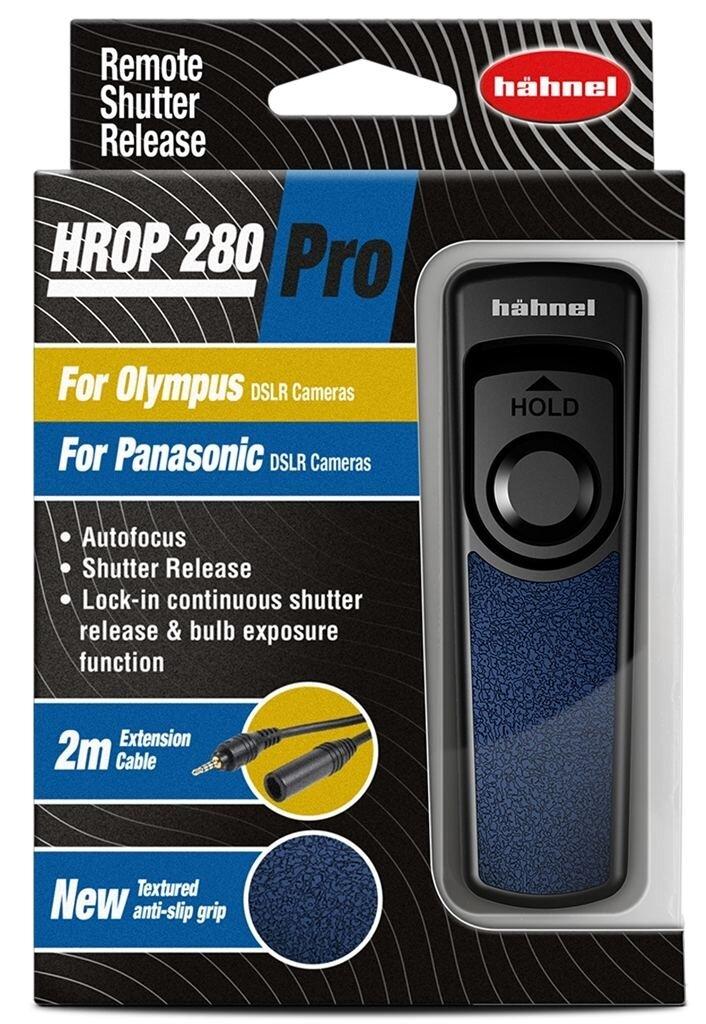 Hähnel Fernauslöser HROP 280 PRO für Olympus & Panasonic