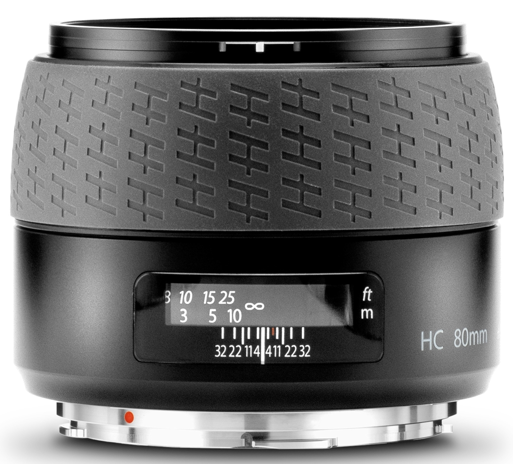 Hasselblad HC 80mm 1:2,8