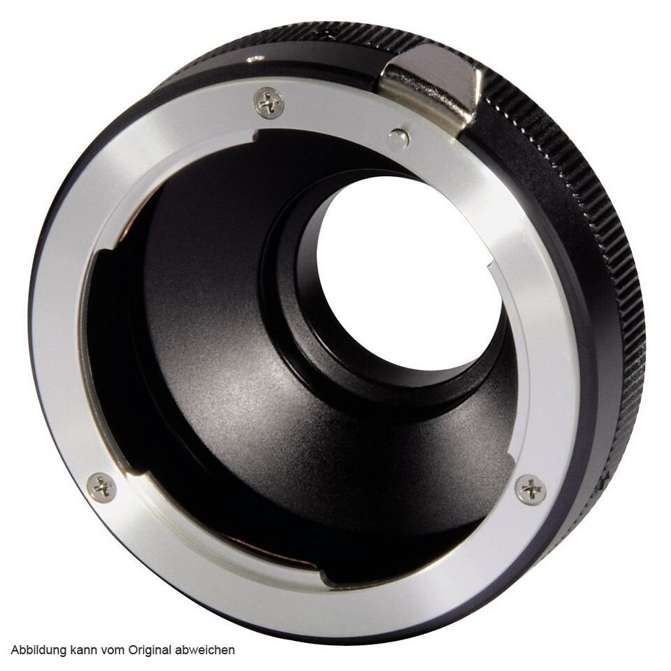 Hama Kamera-Adapter MFT/Nikon AI