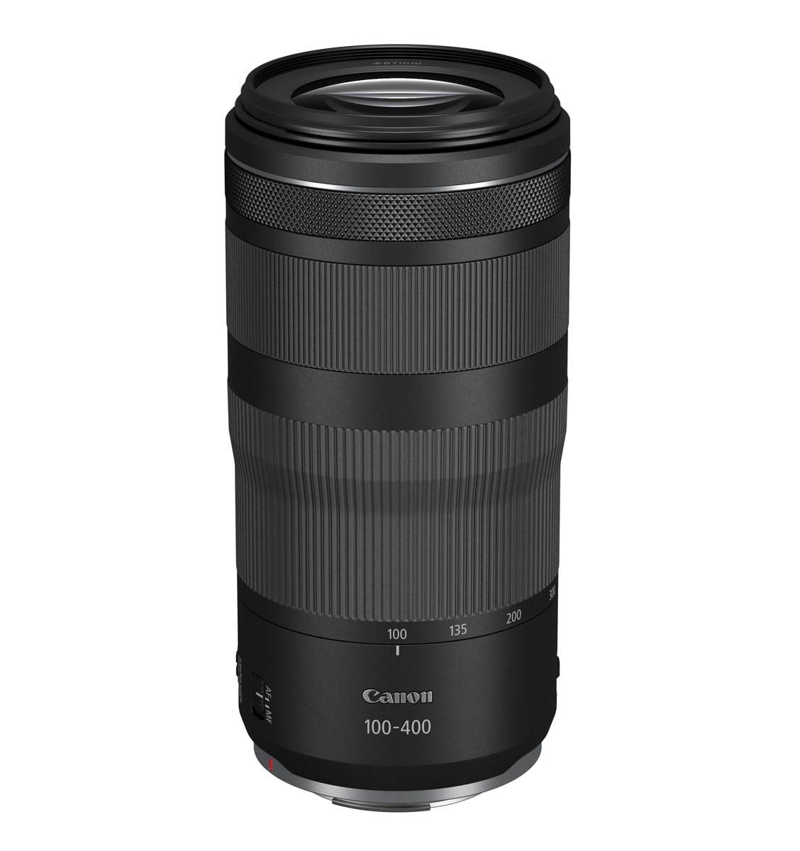 Canon RF 100-400mm 1:5.6-8 IS USM