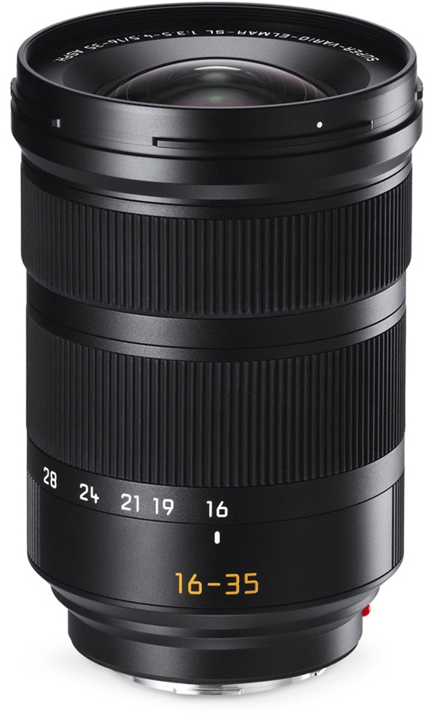 LEICA SUPER-VARIO-ELMAR-SL 16-35mm/3,5-4,5 ASPH. 11177