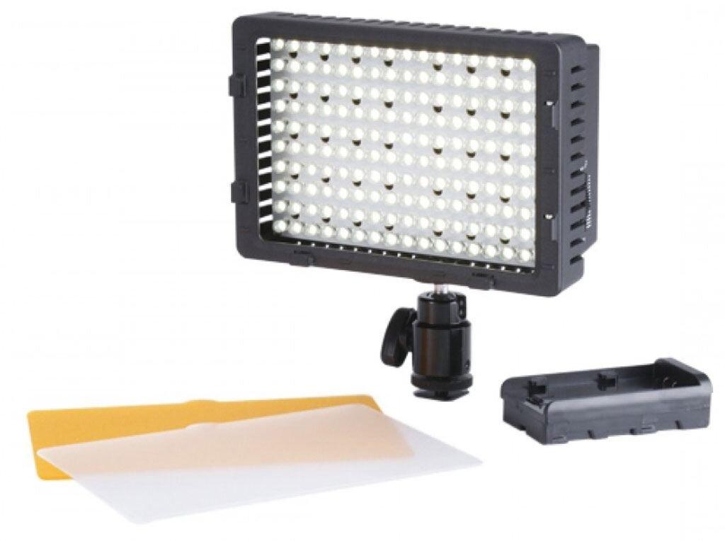 B.I.G. Videoflächenleuchte LED 170H