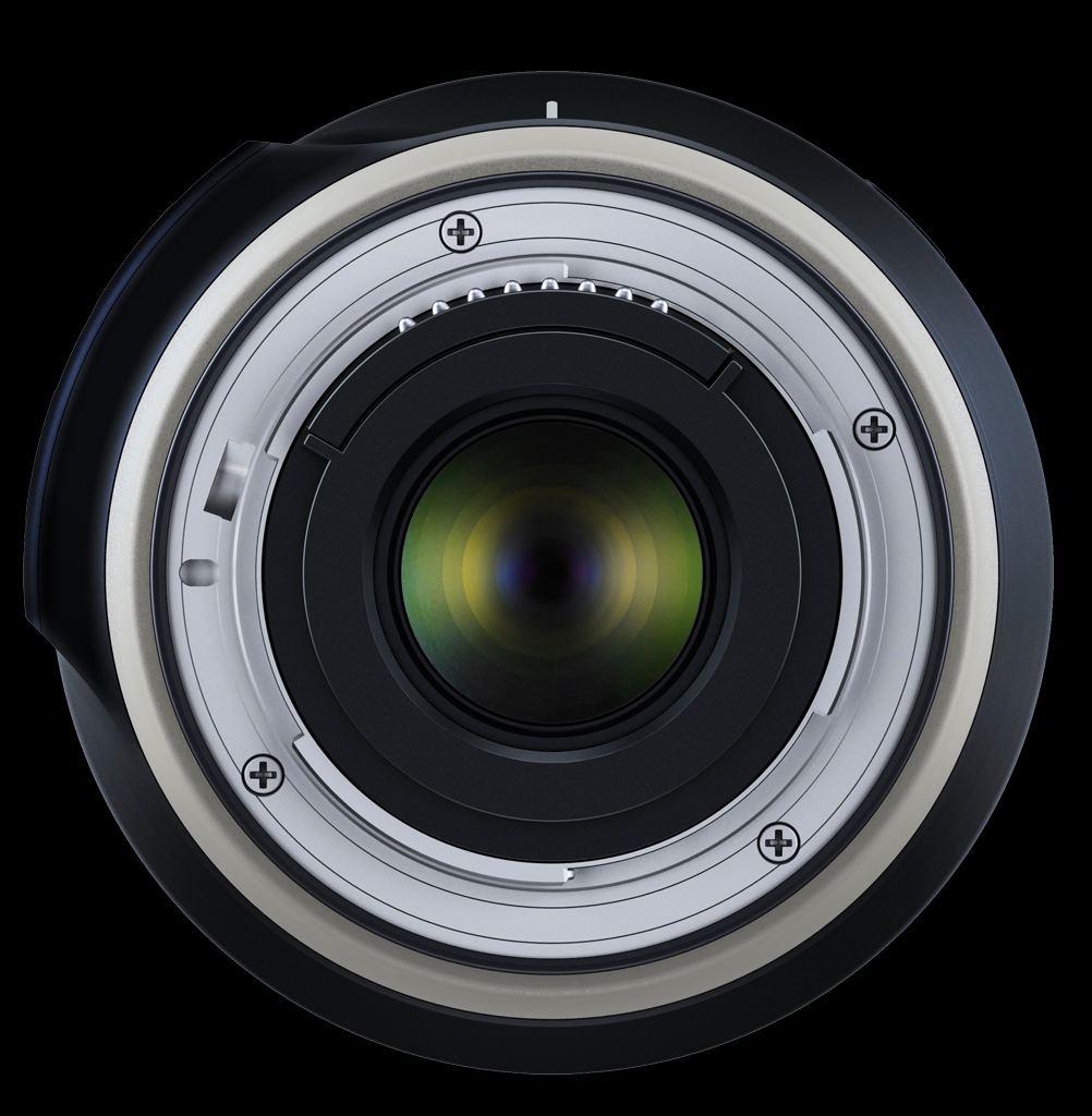 Tamron 18-400mm 1:3,5-6,3 Di II VC HLD für Nikon F