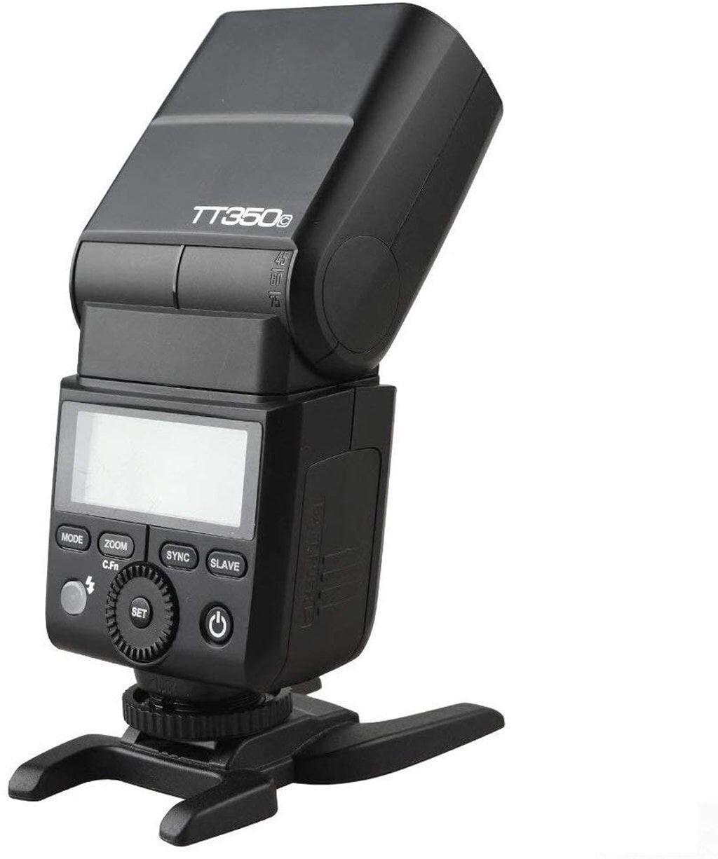 GODOX TT350F Blitzgerät für Fujifilm