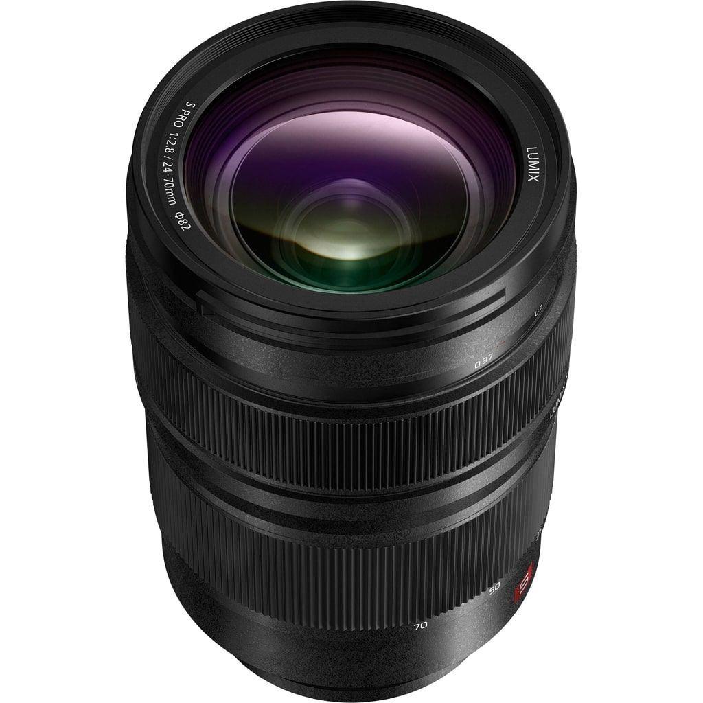 Panasonic LUMIX S PRO 24-70mm 1:2,8