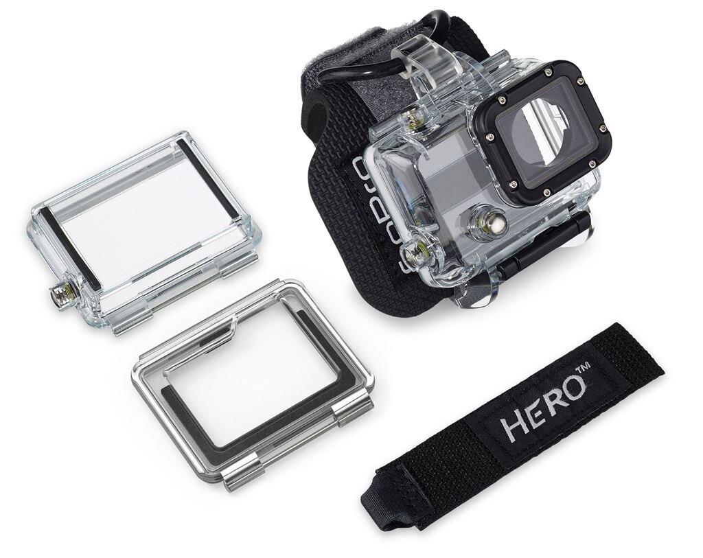 GoPro HD Armbandgehäuse für Hero 3