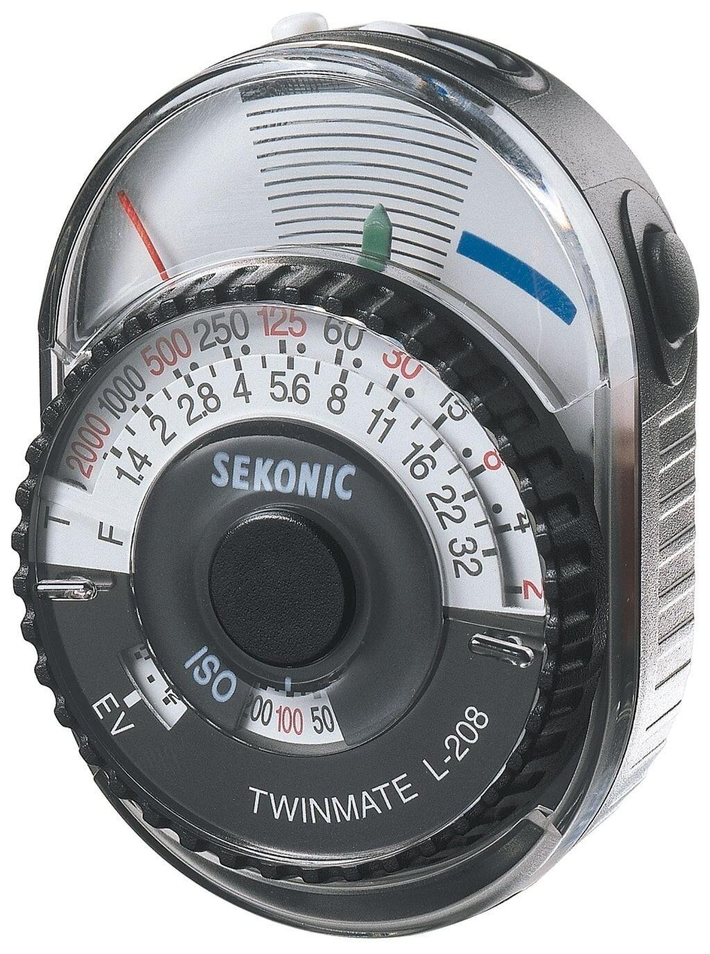 Sekonic TWINMATE L-208
