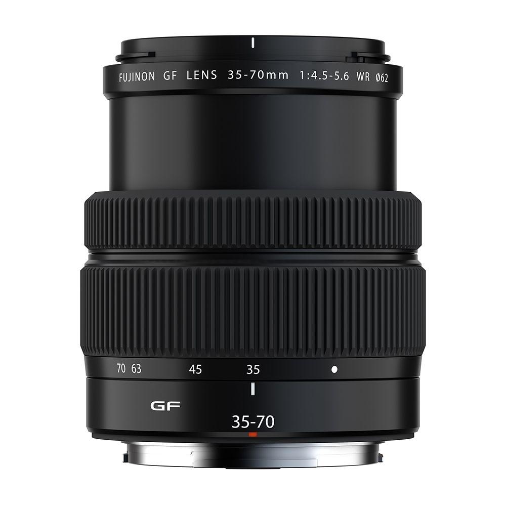 Fujifilm GF 35-70mm 4.5-5.6 WR