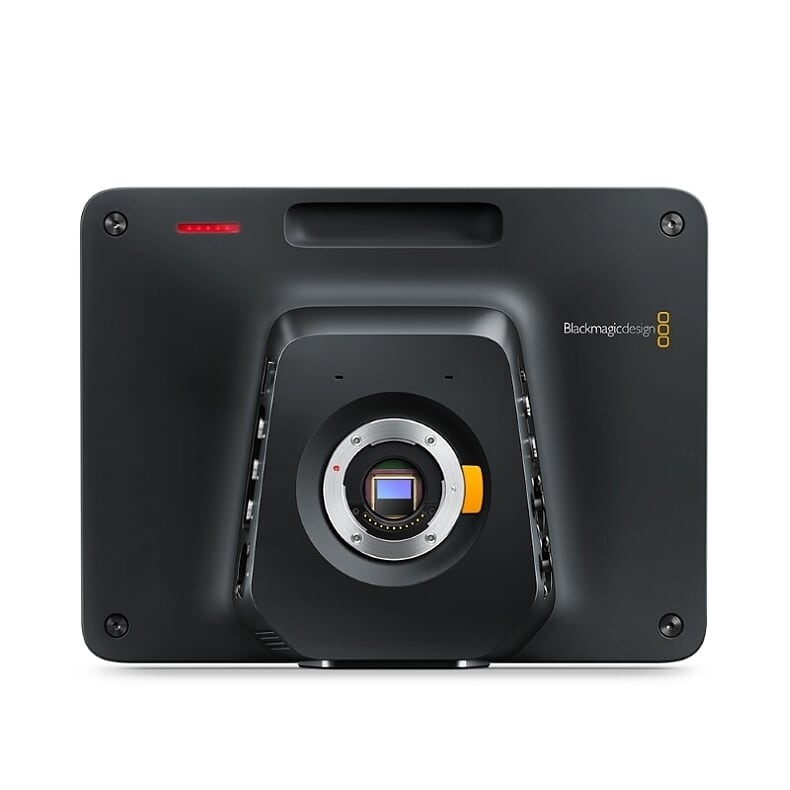 Blackmagic Design Blackmagic Studio Camera 2