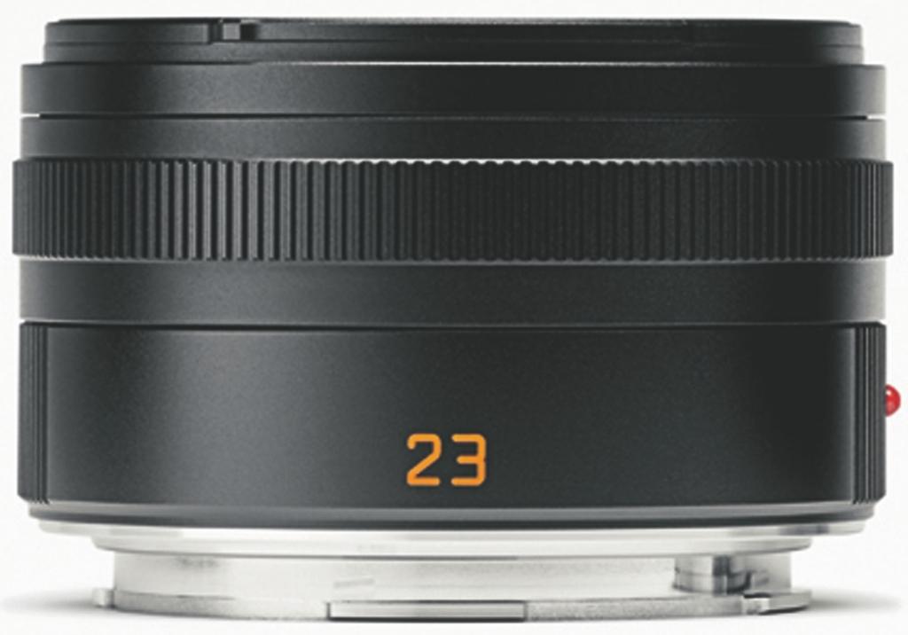 LEICA SUMMICRON-TL 1:2,0/23 mm ASPH. 11081