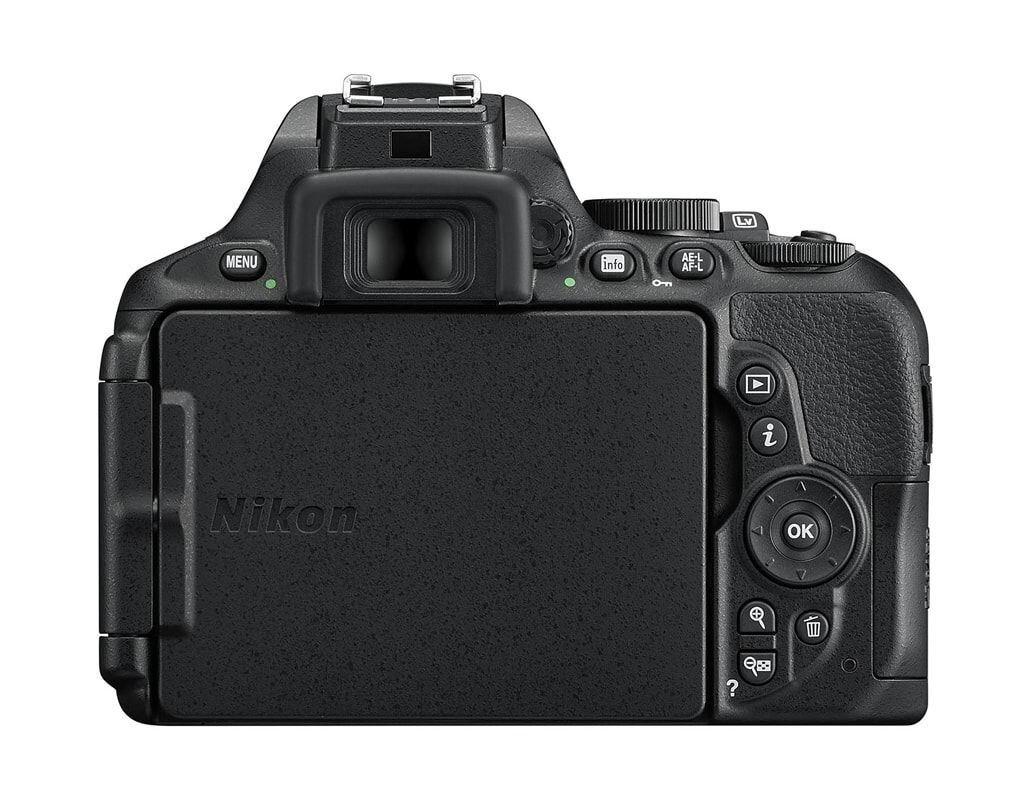 Nikon D5600 Gehäuse
