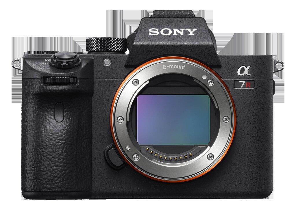 Sony alpha 7R III (ILCE7RM3B) inkl. SEL FE 24mm F1.4 GM (SEL24F14GM)