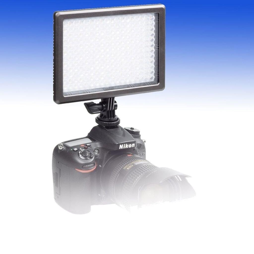 NanGuang LED Kameraleuchte RGB66
