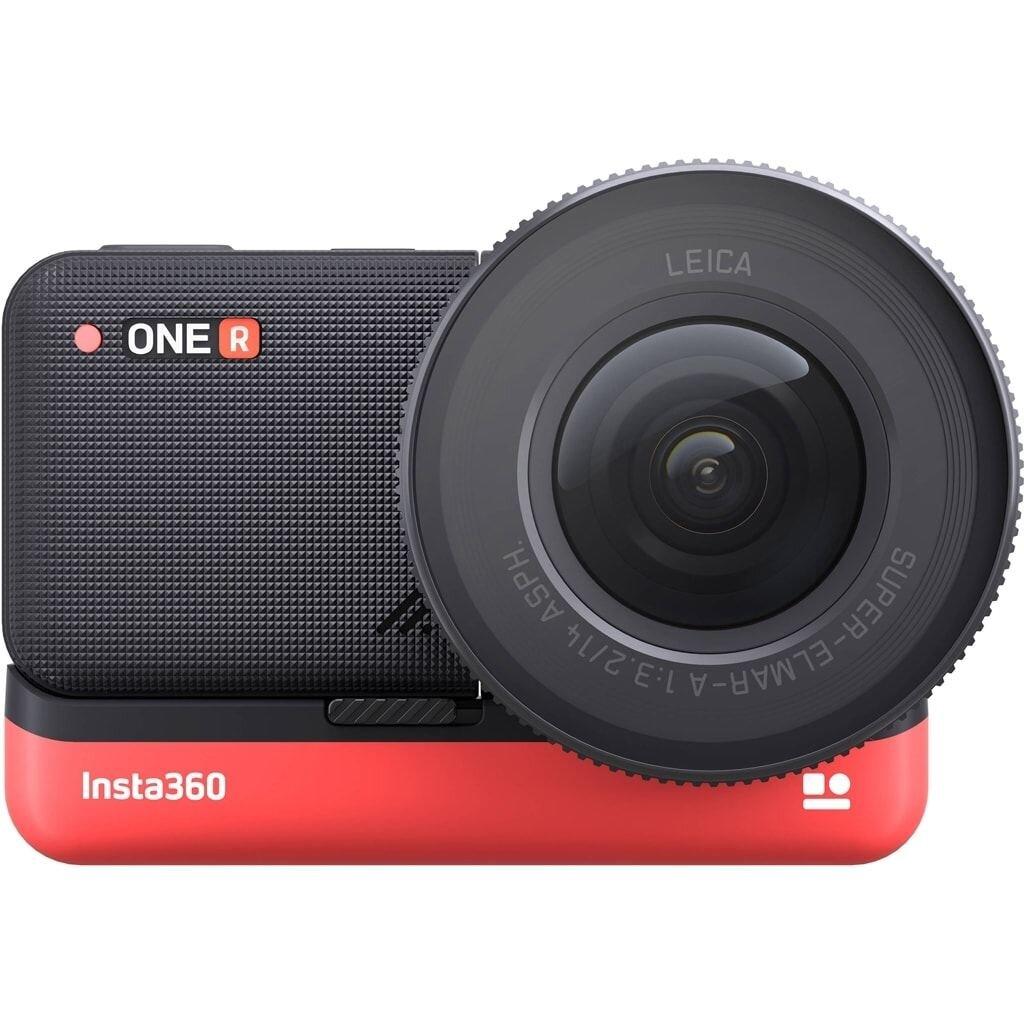 INSTA360 ONE R 1-Inch Edition 360° Kamera