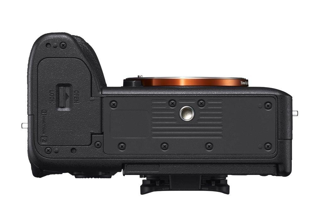 Sony alpha 7S III (ILCE7SM3B) Gehäuse + GRATIS 3 Jahre Garantieverlängerung (DICARDEW3)