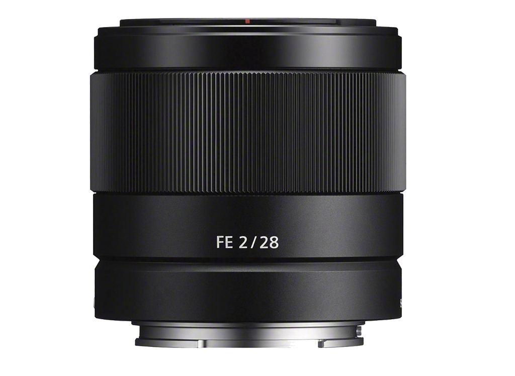 Sony SEL FE 28mm 1:2 (SEL28F20) E-Mount