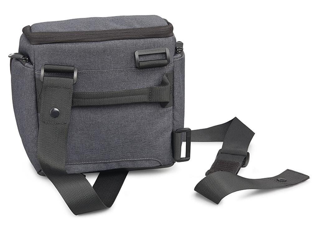 Cullmann Tasche Stockholm Maxima 85+ grau