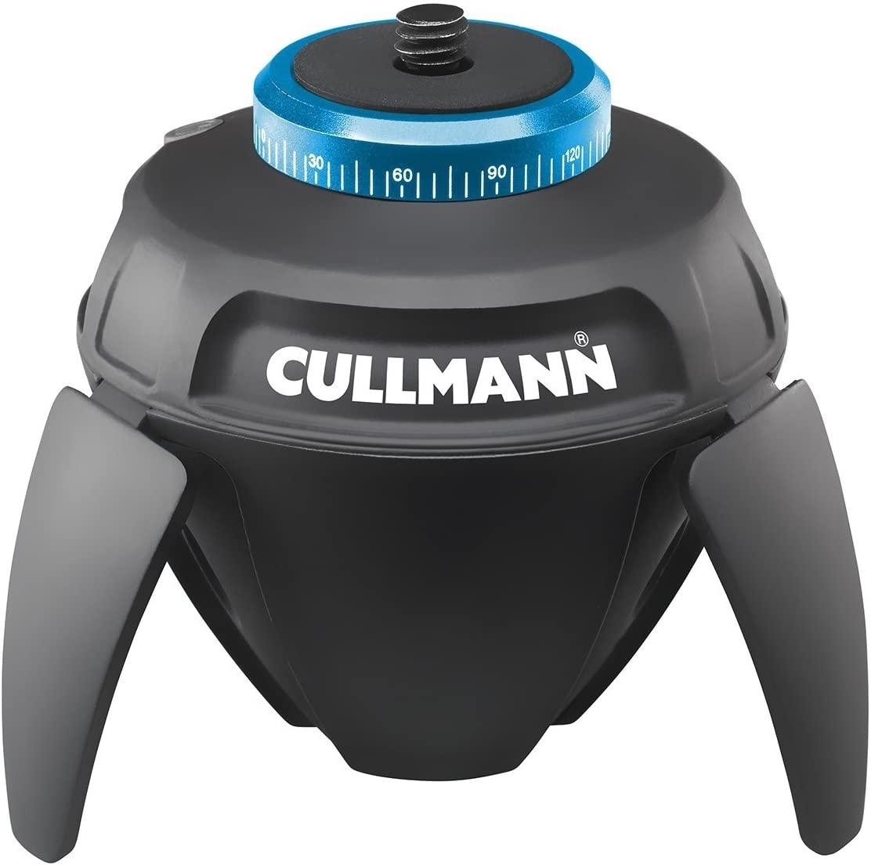 Cullmann SMARTpano 360CP Elektronischer Panoramakopf