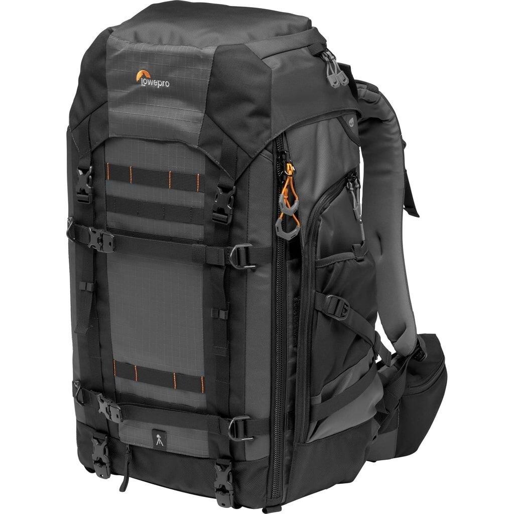 Lowepro Pro Trekker BP 550 AW II grey
