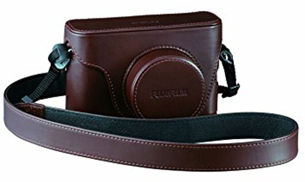 Fujifilm Kameratasche LC-X100F braun
