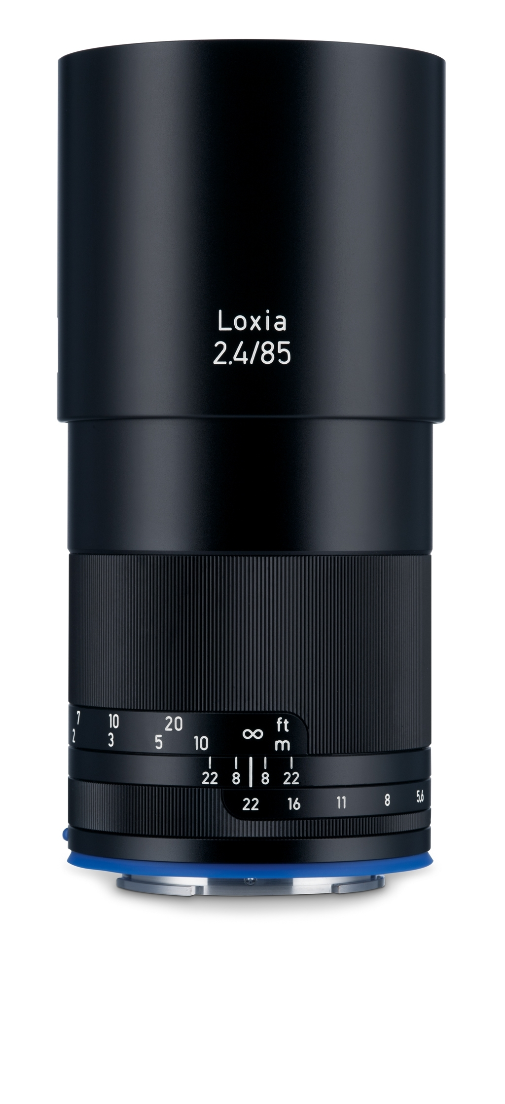 ZEISS Loxia 85mm 1:2,4 für Sony ILCE (E-Mount)