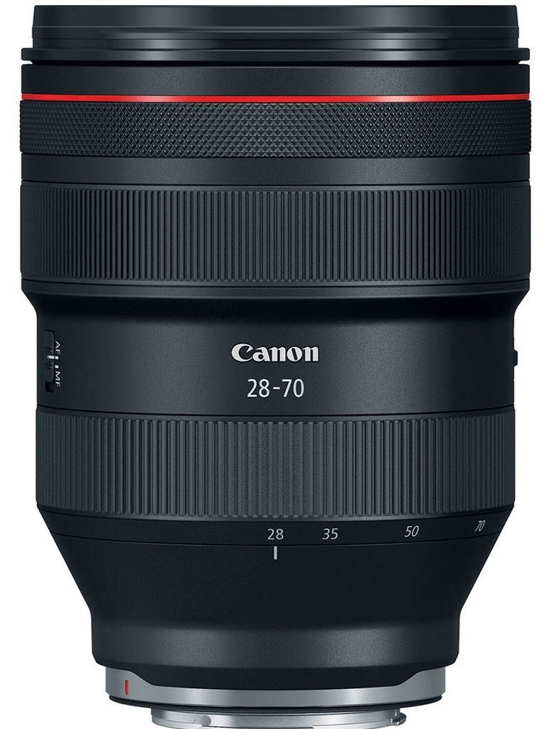 Canon RF 28-70mm 1:2,0 L USM