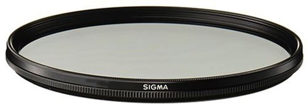 Sigma Filter WR Protector 82mm
