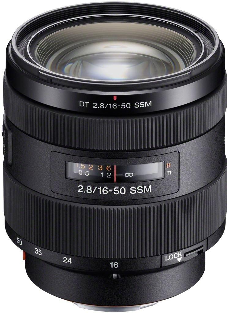 Sony SAL 16-50mm 1:2,8 SSM (SAL1650) A-Mount