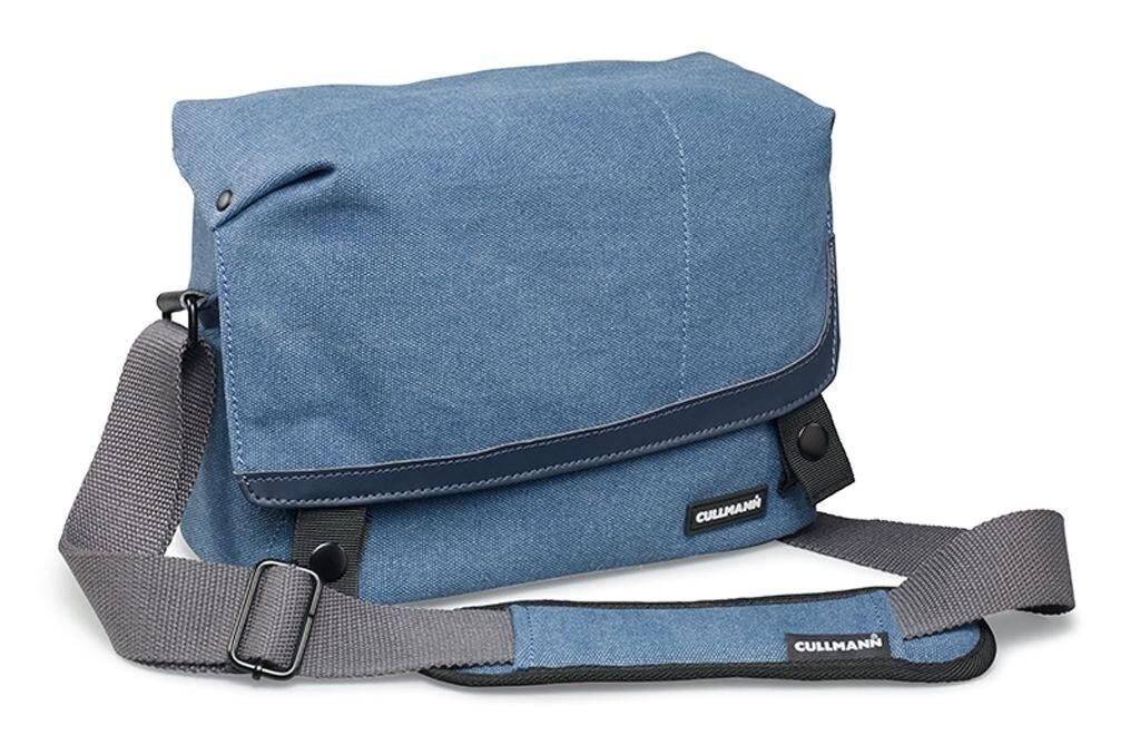 Cullmann Tasche Madrid Two Maxima 125+ canvas/blau