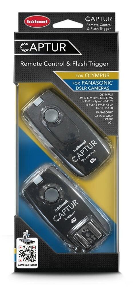 Hähnel Captur Remote Olympus/Panasonic
