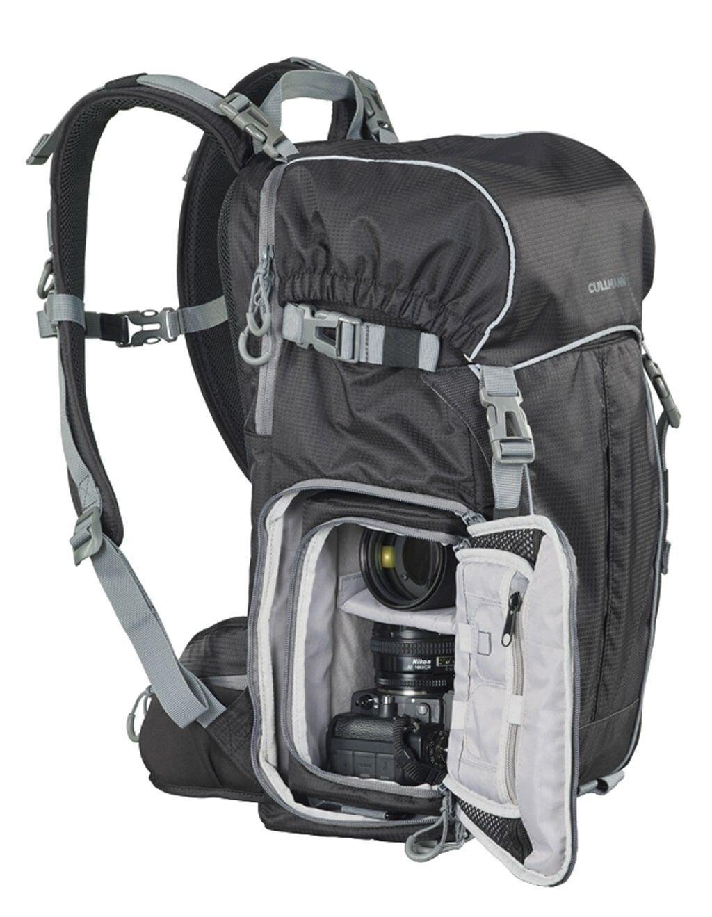Cullmann Rucksack Ultralight 2in1 DayPack 600+ schwarz