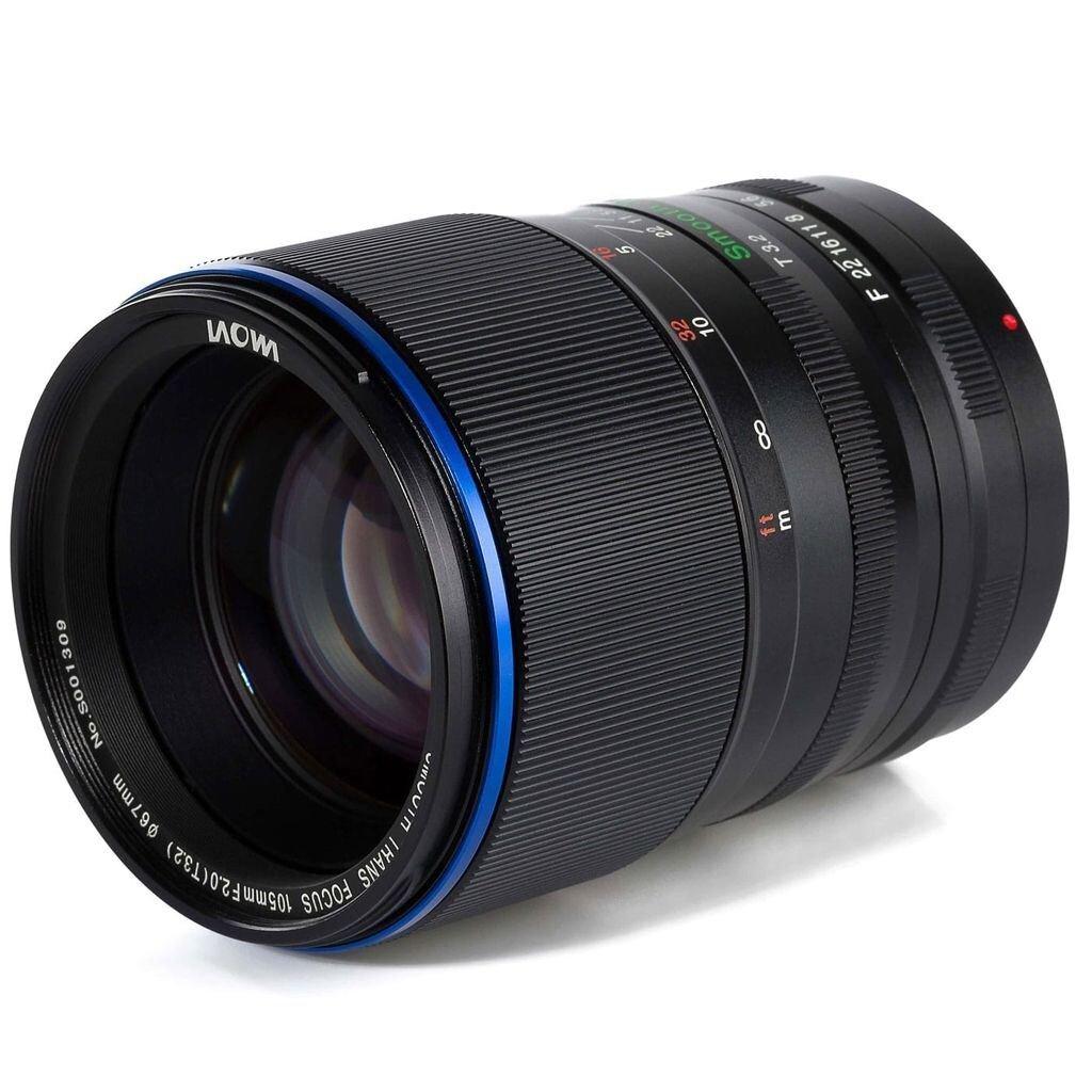 LAOWA 105mm 1:2,0 (T3.2) STF für Sony E