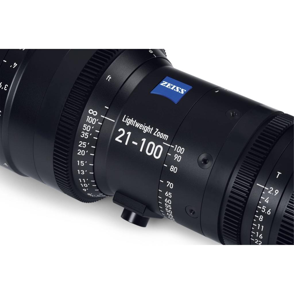 ZEISS LWZ.3 21-100/T2.9#3.9 E Meter