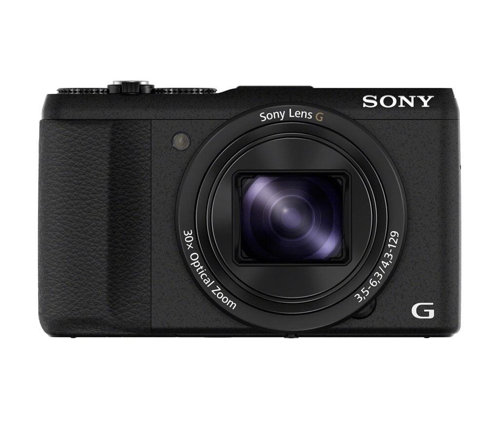 Sony Cybershot DSC-HX60 schwarz