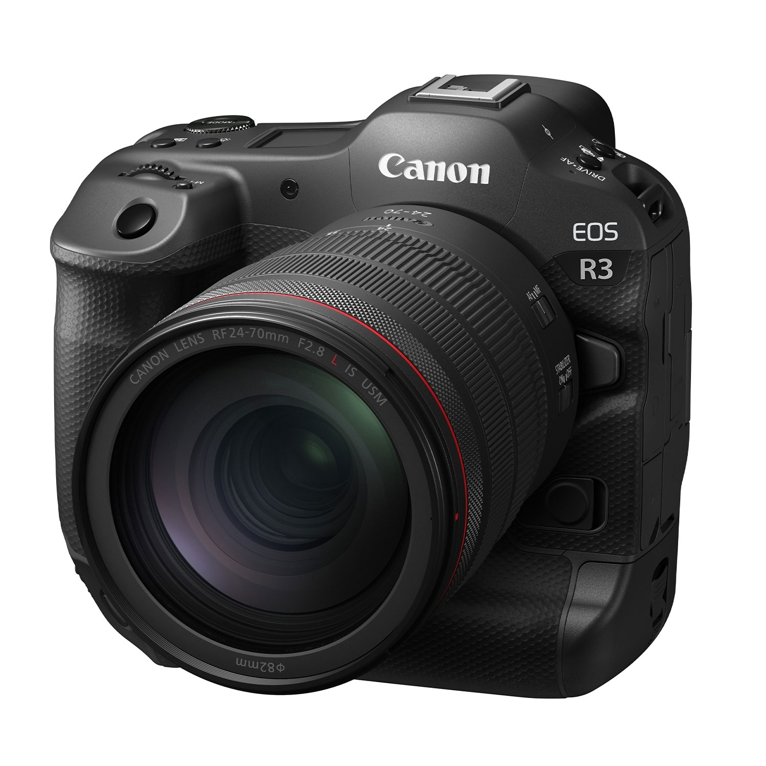 Canon EOS R3 + RF 24-70mm 1:2,8 L IS USM