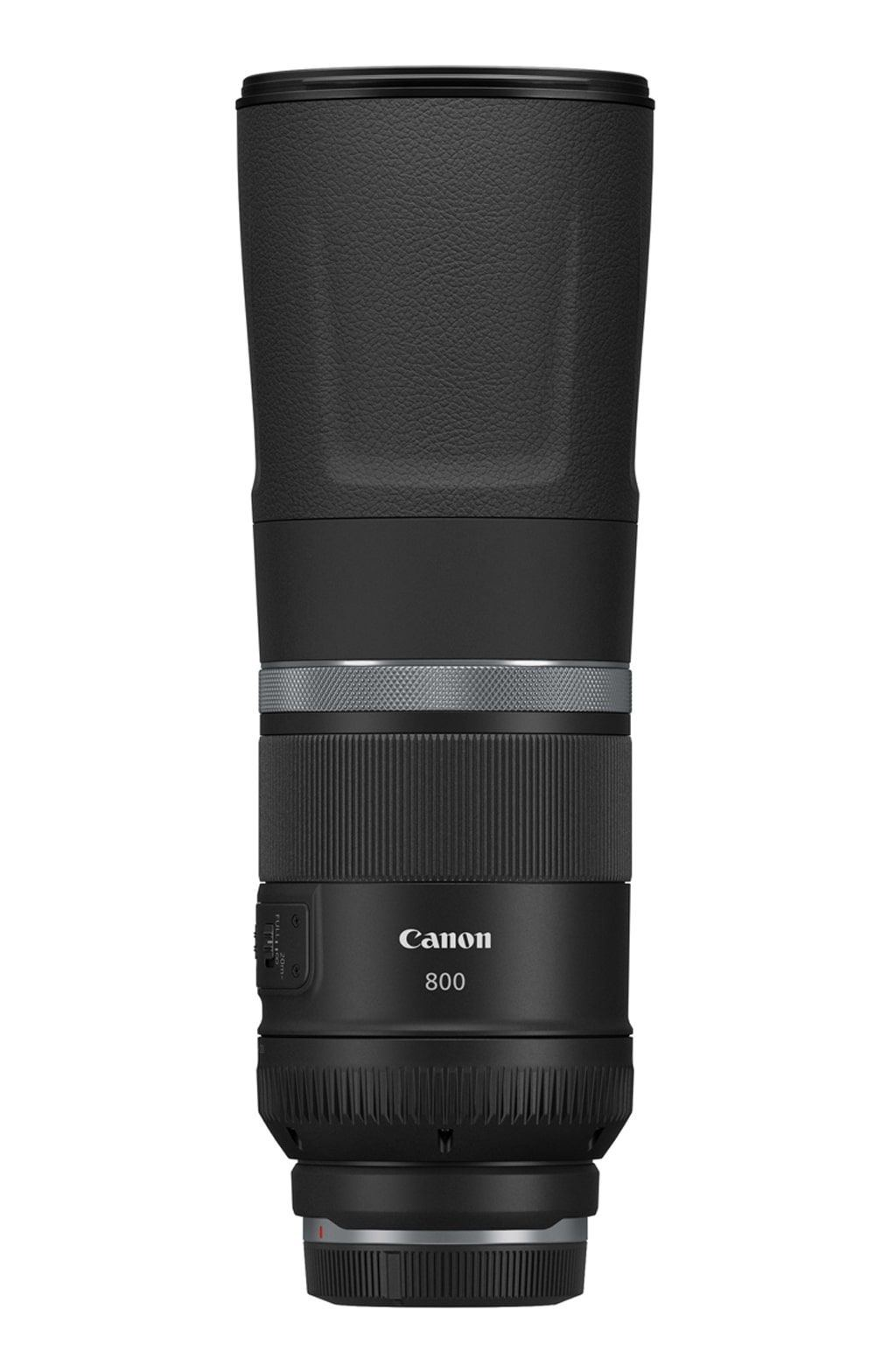 Canon RF 800mm 1:11 IS STM