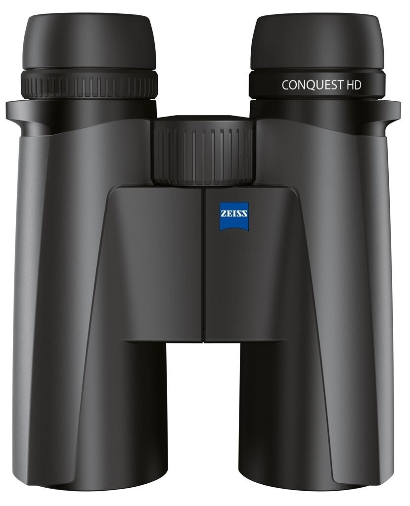 ZEISS Conquest HD 8x42 + ZEISS Kreuztrageriemen