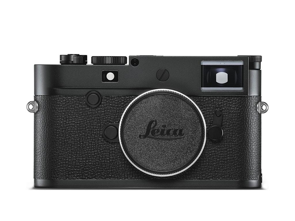 "Leica M10 Monochrom ""Leitz Wetzlar"" 20061"