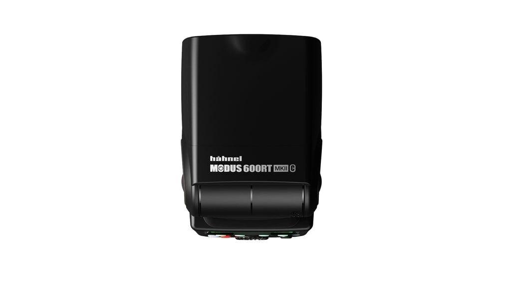 Hähnel MODUS 600RT MK II für Fujifilm