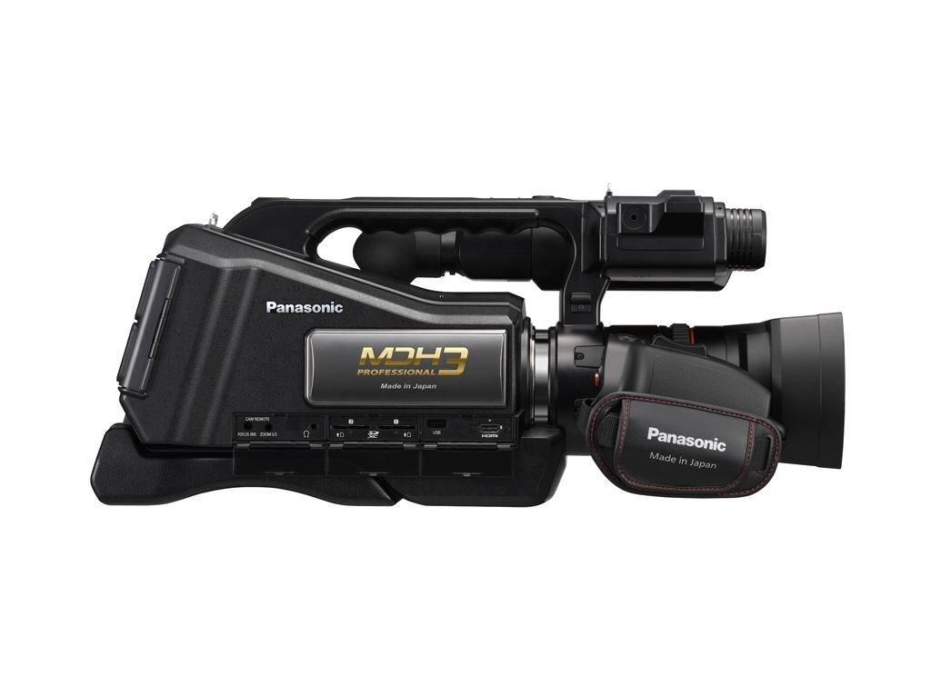 Panasonic HC-MDH3