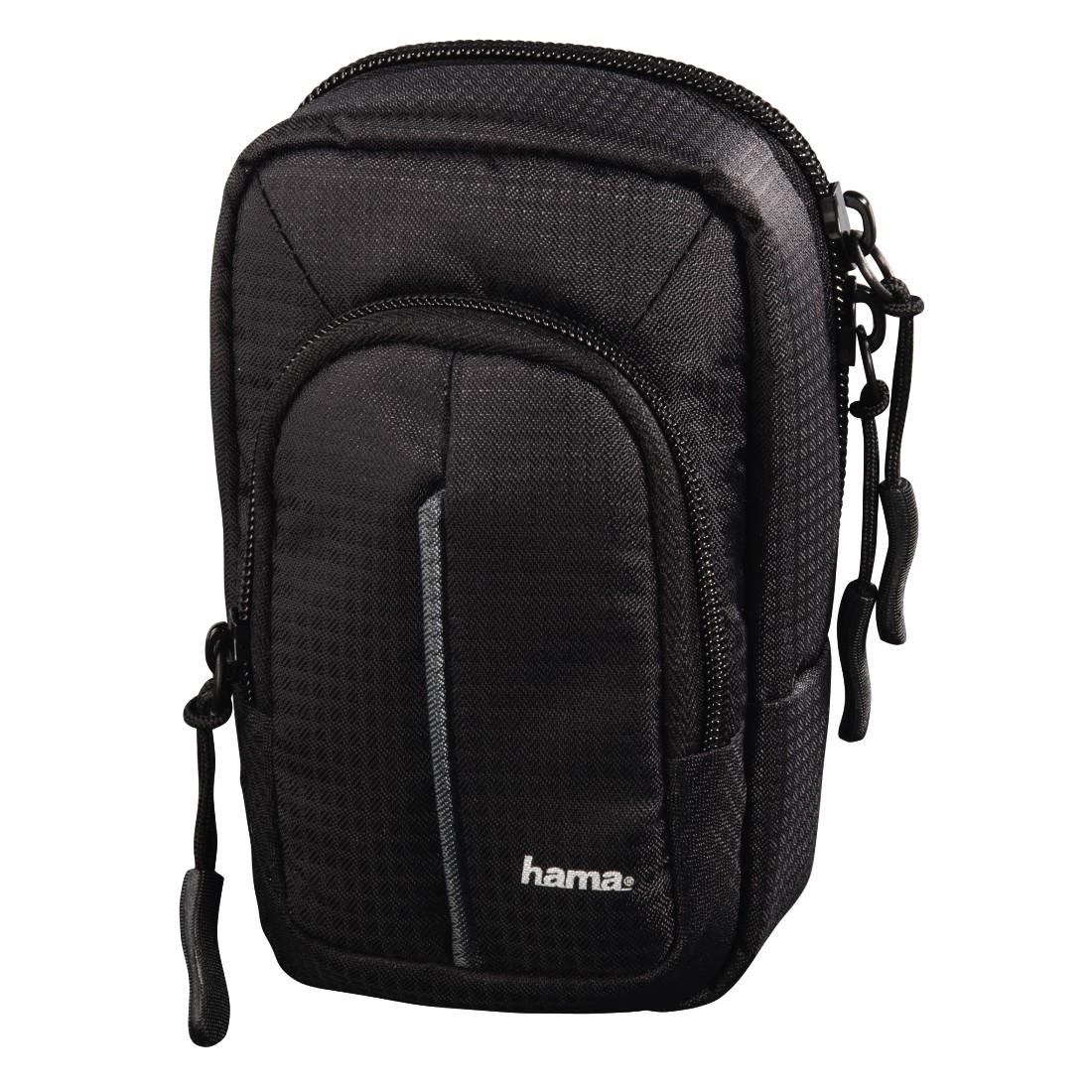 Hama Tasche Fancy Urban 80M schwarz