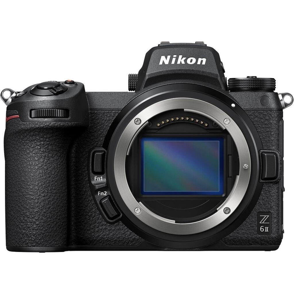 Nikon Z6 II Gehäuse