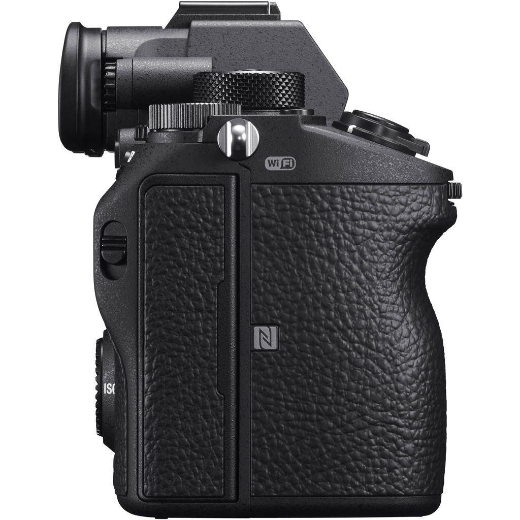 Sony alpha 7R III (ILCE7RM3B) inkl.  Sigma MC-11 Objektivadapter Canon EF