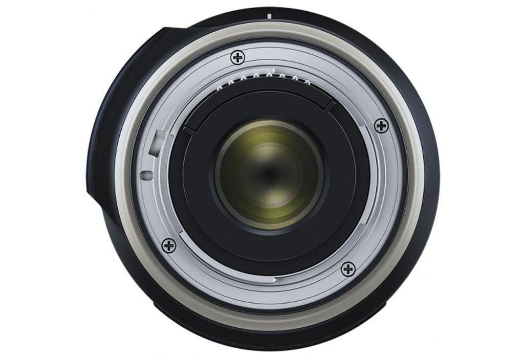 Tamron 10-24mm 1:3,5-4,5 Di II VC HLD für Nikon F